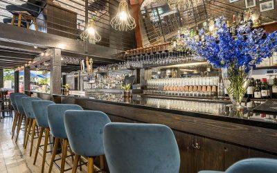 Vertical Arts helps design Steamboat's newest Latin tapas bar, Bésame Restaurant