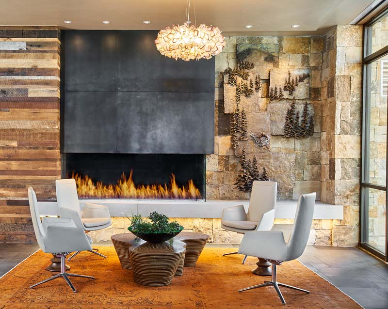 luxury office space steamboat springs colorado