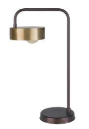Modern Industrial Desk Lamp