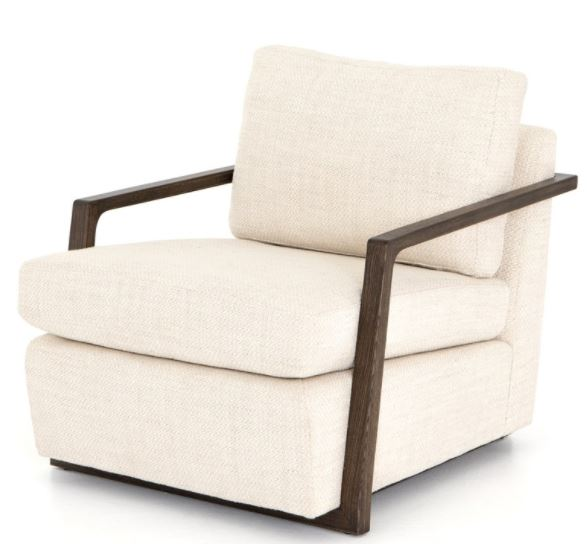 Four Hands-Judd Chair-Taupe